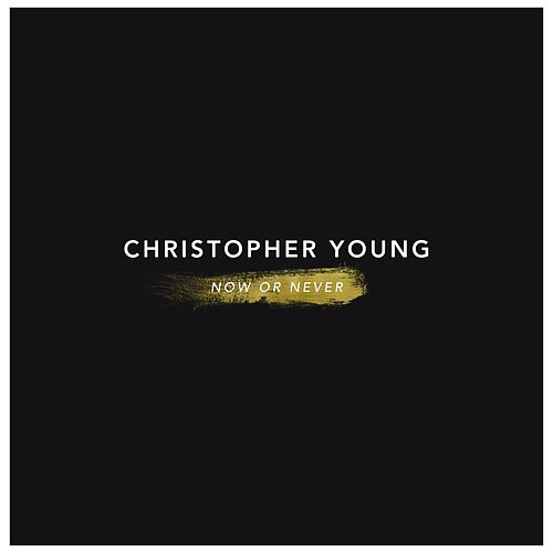 Now or Never by Christopher Young