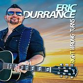 Right Wrong Turns by Eric Durrance