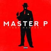 Tony Mantana de Master P