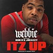 Itz Up (feat. Bun B & Joeazzy) de Webbie
