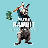 Peter Rabbit (Music from the Motion Picture) by Various Artists