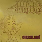 Nuvem de Elefante by Circuladô