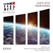 Horizons de Jawkized