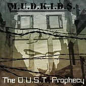 The D.U.S.T. Prophecy von Mudkids