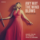 Any Way the Wind Blows by Ingrid Geerlings
