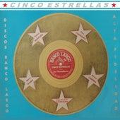 Cinco Estrellas by Los Torrealberos