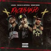 Facturando (feat. Pacho El Antifeka & Benny Benni) von La Legion