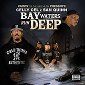Bay Waters Run Deep de San Quinn