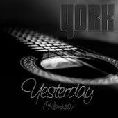 Yesterday by York