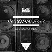 Re:Commended - Tech House Edition, Vol. 11 von Various Artists