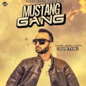 Mustang Gang by Justin