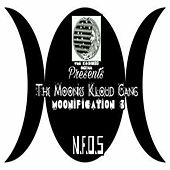 Moonification 3: Niggaz from Outer Space by The Moonies K.l.o.u.d Gang