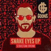 Snake Eyes EP by Sebastian Bronk