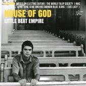 House Of God de Little Beat Empire