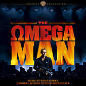 The Omega Man (Original Motion Picture Soundtrack) von Ron Grainer