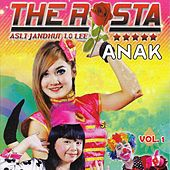 The Rosta Anak, Vol. 1 by Various Artists