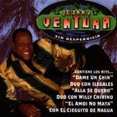 Sin Desperdicio by Johnny Ventura