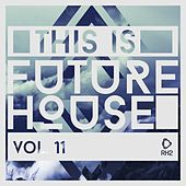 This Is Future House, Vol. 11 by Various Artists