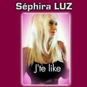 J'te like de Séphira Luz