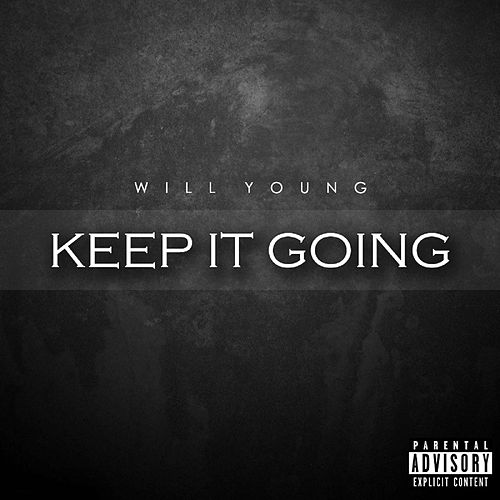 Keep It Going by Will Young
