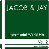 Instrumental World Hits, Vol. 2 (Merry Christmas) de Jacob