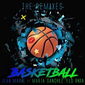Basketball (The Remixes) von The JeanMarie