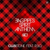 Bagpipes Spirit Anthem de Clubstone