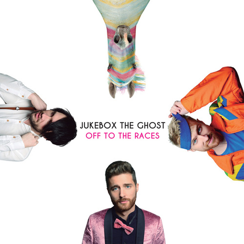 Jumpstarted by Jukebox The Ghost