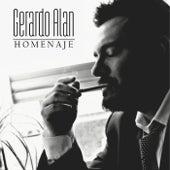 Homenaje by Gerardo Alan