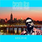 Selfie de Gerardo Alan