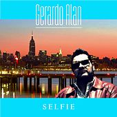 Selfie by Gerardo Alan
