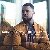 Reflections by John Kofi Dapaah