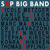 And Friends by SAP Big Band