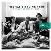 Personal Relations by Thomas Siffling Trio