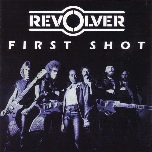 First Shot de Revolver