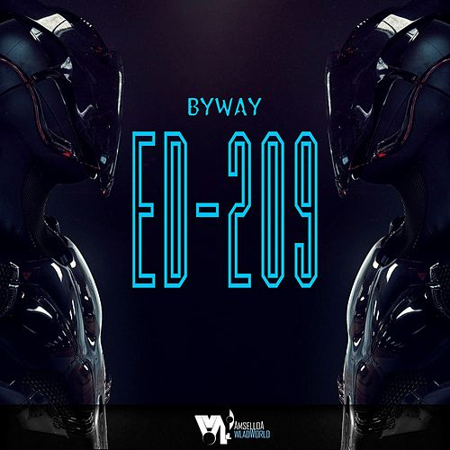 Ed-209 by ByWaY