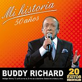 Mi Historia, 50 Años by Buddy Richard