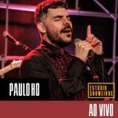 Paulo Ho no Estúdio Showlivre (Ao Vivo) by Paulo Ho