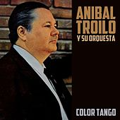 Color Tango by Anibal Troilo