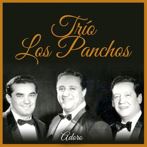 Adoro by Trío Los Panchos