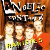 Rarities by Angelic Upstarts