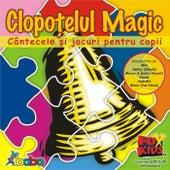 Clopotelul Magic - Cantece Pentru Copii 2 van Various Artists
