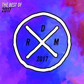 Best of Red Drum Music 2017 - EP by Various Artists