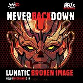 Never Back Down - Single de Various Artists