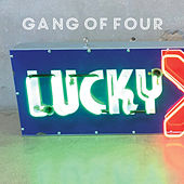 Lucky by Gang Of Four