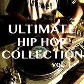 Ultimate Hip Hop Collection, vol. 1 de Various Artists