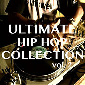 Ultimate Hip Hop Collection, vol. 2 von Various Artists
