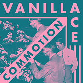 Commotion de Vanilla Ace