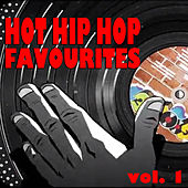 Hot Hip Hop Favourites, vol. 1 von Various Artists