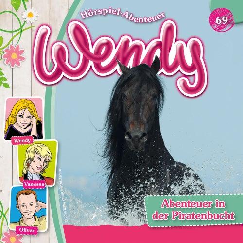 Folge 69: Abenteuer in der Piratenbucht von Wendy